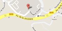 Voir le plan d'accès (Google Maps)